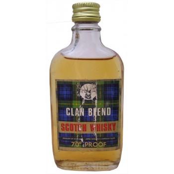 Clan Blend Miniature