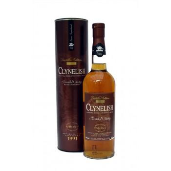 Clynelish 1991 Distillers Edition Single Malt Whisky