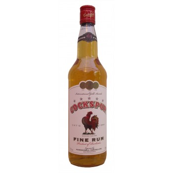 Cockspur Five Star Rum 70cl