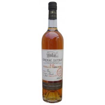 Cognac Leyrat XO Vielle Reserve
