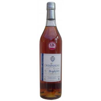 Ordonneau Borderies Tres Vieille Reserve Cognac