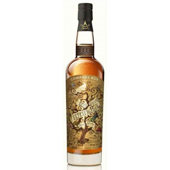Compass Box Spice Tree Extravaganza