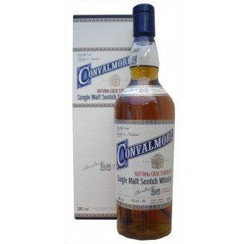 Convalmore 1977 36 Year Old Single Malt Whisky