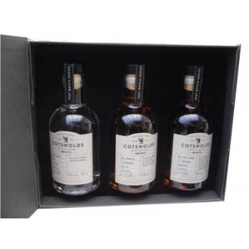 Cotswolds Distillery Test Batch Series