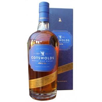 Cotswolds Founders Choice Batch 2 Single Malt Whisky