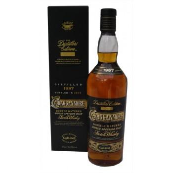 Cragganmore 1997 Distillers Edition Single Malt Whi