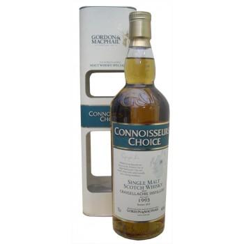 Craigellachie 1997 Single Malt Whisky