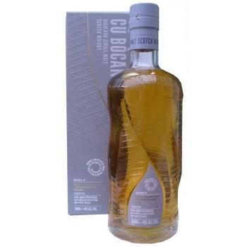 Cu Bocan Signature Single Malt Whisky