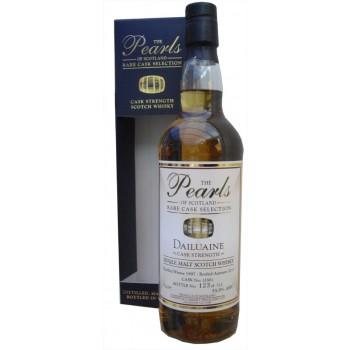 Dailuaine 1997 Single Cask Single Malt Whisky