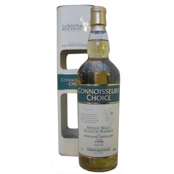 Dailuaine 1998 Single Malt Whisky
