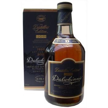 Dalwhinnie 1998 Distillers Edition Single Malt Whisky