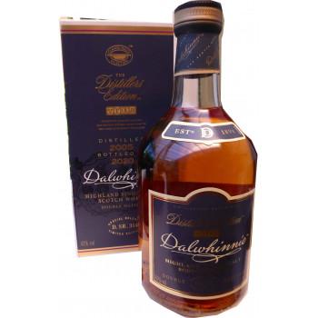 Dalwhinnie 2005 Distillers Edition