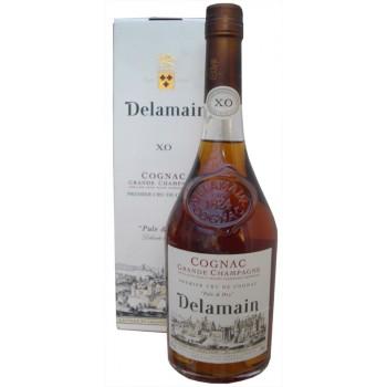 Delamain XO Grand Champagne Cognac
