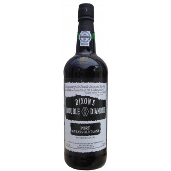 Dixon's 10 Year Old Tawny Port