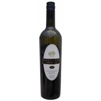 Drylands Sauvignon Blanc 2015