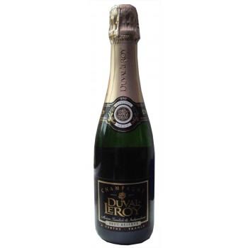 Duval Leroy Brut Reserve 375ml Champagne