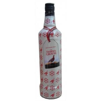 Famous Grouse Winter Shrink Blended Whisky