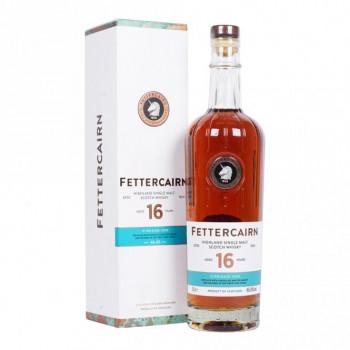 Fettercairn 16 year old 1st Release Single Malt Whisky 1 litre