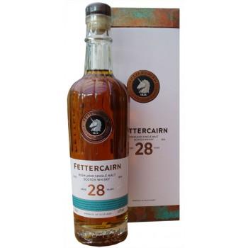 Fettercairn 28 Year Old Single Malt Whisky