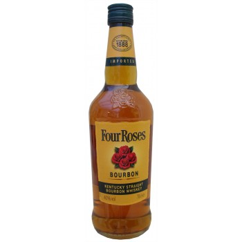Four Roses Kentucky Bourbon