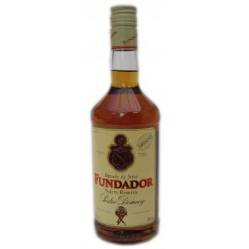 Fundador Spanish Brandy 70cl