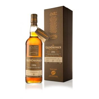 Glendronach 1994 20 Year Old Single Malt Whisky