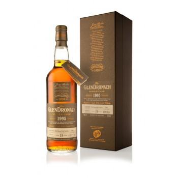 Glendronach 1995 19 year Old Single Malt Whisky