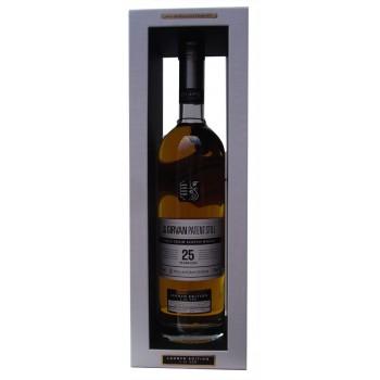 Girvan 25 Year Old Single Grain Whisky