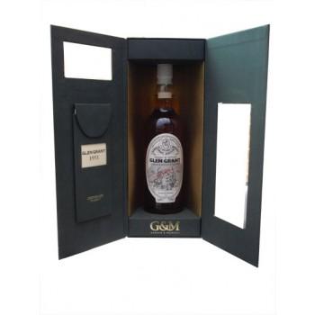 Glen Grant 1951 Single Malt Whisky