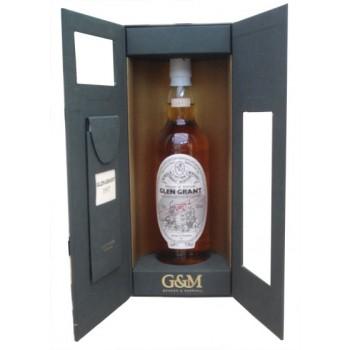 Glen Grant 1957 Single Malt Whisky