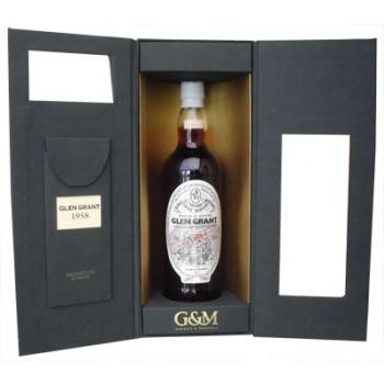 Glen Grant 1958 Single Malt Whisky