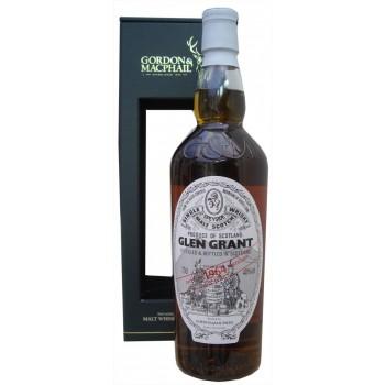 Glen Grant 1964 Single Malt Whisky