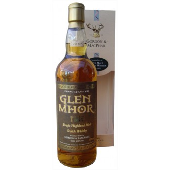 Glen Mhor 1965 Single Malt Whisky