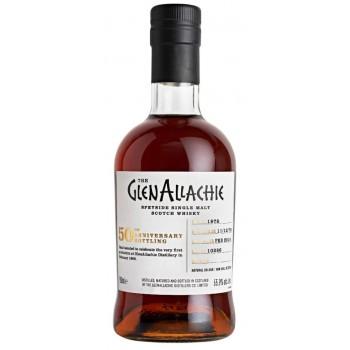 Glenallachie 1978 Cask 10296 Single Malt Whisky