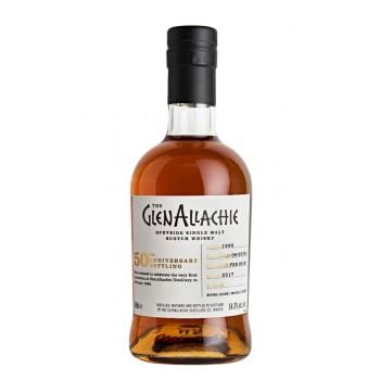 Glenallachie 1990 Cask 2517 Single Malt Whisky
