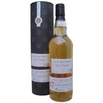 Glenallachie 1995 17 Year Old Single Cask Single Malt Whisky