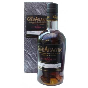 Glenallachie 2001 18 Year Old Single Cask Single Malt Whisky