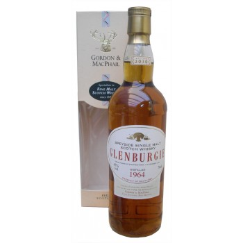 Glenburgie 1964 Single Malt Whisky
