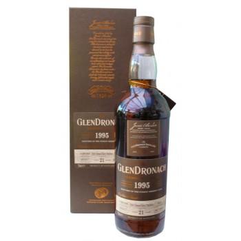 Glendronach 1995 21 Year Old Batch 15 Single Malt Whisky