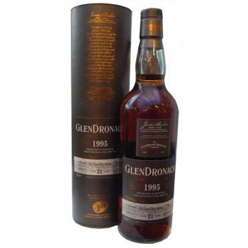 Glendronach 1995 21 Year Old Single Malt Whisky
