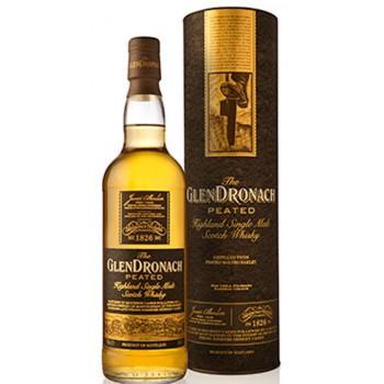 Glendronach Peated Sherry Single Malt Whisky