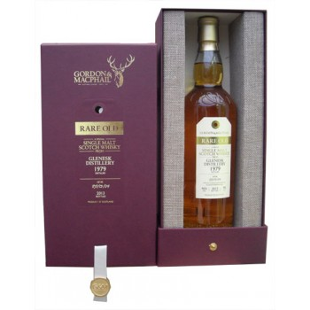 Glenesk 1979 Single Malt Whisky