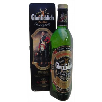 Glenfiddich Clan Sinclair Single Malt Whisky