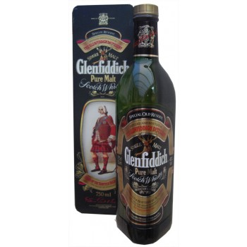 Glenfiddich House of Stewart Single Malt Whisky