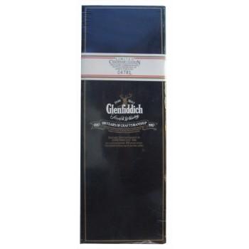 Glenfiddich Centenary Edition Single Malt Whisky