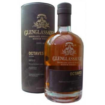 Glenglassaugh Octaves Peated Batch 2 Single Malt Whisky