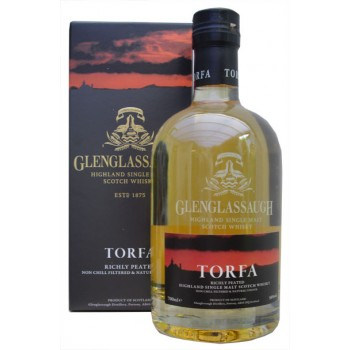 Glenglassaugh Torfa Single Malt Whisky