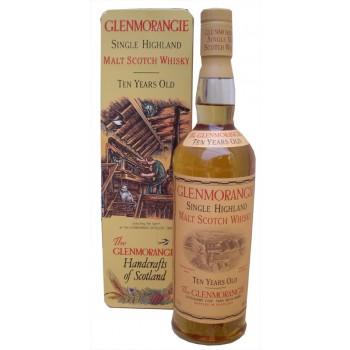 Glenmorangie 10 Year Old Stillman Tin Single Malt Whisky