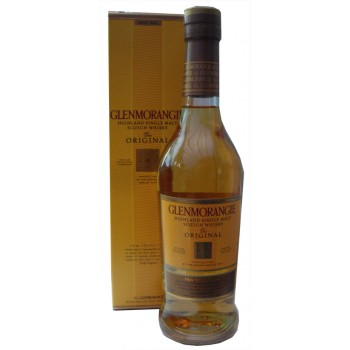 Glenmorangie 10 Year Old 35cl Original Single Malt Whisky