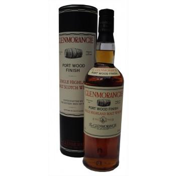 Glenmorangie Port Wood Finish Single Malt Whisky